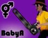 BA Black Chainsaw