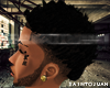☆ Taper Fade Afro
