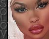 Adina +Lips Head