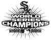Sox 2005 Champs Flag