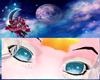 StarGirl Eyes Furry