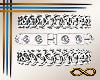 [CFD]Goddess Bracelets