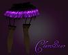 Kitty Pow Skirt