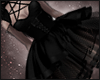 Witch Goth Dress GA