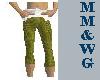 *MM* armor pants