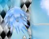 [Mish] Snowy Wrist Fur