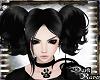 Dark| Blackish Veora