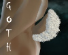 Sven reindeer tail