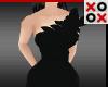 Black Orchid Bridesmaid
