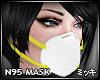 ! N95 Mask Covid-19