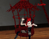 Demonblood cage (anim)