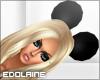 E~ Minnie Ears