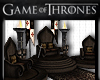 [GoT] Dk Castle Throne 1