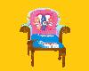 Carebear Reading Chair