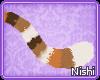 [Nish] Trix Tail