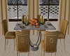 Golden Turkey Dinner