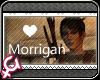 [GB] <3 Morrigan Stmp DA