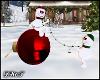 D- Snowman Bauble