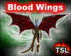 Dragon Blood Wings M/F