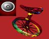 Unicycle kx