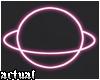 ✨ Neon Planet