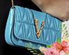 S.  Blue Bag
