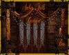 Amber Falls Curtain