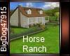 [BD] Horse Ranch