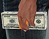 Handheld Money DOLLARS