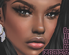 !N Pretty Mesh Lash/Brow