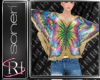 Butterfly sequin M 3
