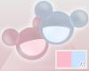 AT Pink/Blue Teddies 1
