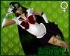 )S( Sailor Pluto Bundle