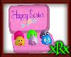 Easter Egg Faces
