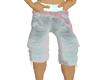 light cargo shorts