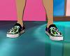[DD] Hippie Sneakers