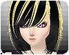'Cacie BlackBlonde Hair