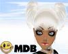 ~MDB~ IVORY LISA HAIR