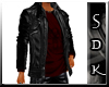 #SDK# Dark Jacket Vamp