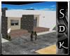 #SDK# Izan Beach House