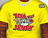 'Tom & Jerry' Tee