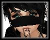 Goth Nose Band