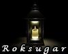 RS single lantern