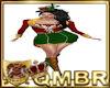 QMBR CandyCane RingLeadr