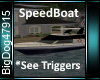[BD]SpeedBoat