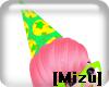 [Mizu] Parteh Hat