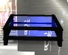 !BM Blue Coffee Table