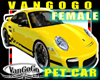 VG Yellow AVI pet CAR F