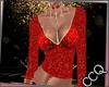 [CCQ]Masq Red Glitter