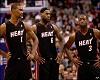 Miami Heat HD TV